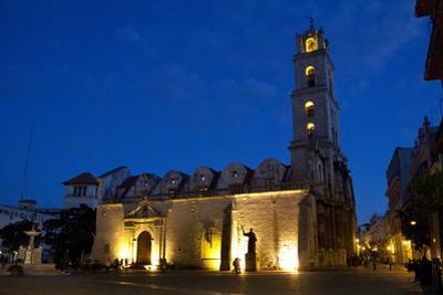 Iglesia Y Monasterio De San Francisco De Asi S Built in 1608 by Michael Lewis