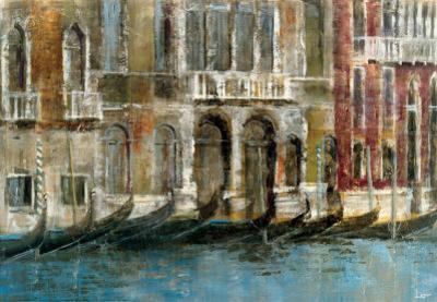 Canal Facades
