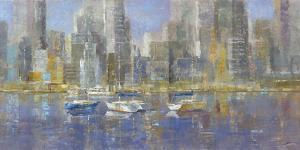 City Bay by Michael Longo