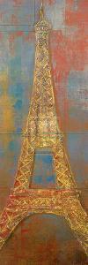 Eiffel by Michael Longo