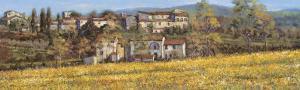 Fields of Gold by Michael Longo