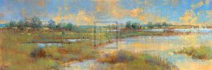 In The Fields by Michael Longo