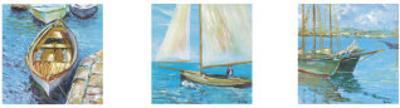 Nautical I