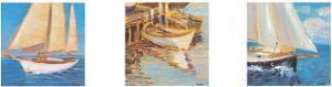 Nautical II by Michael Longo