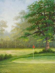 Amacoy Green II by Michael Marcon