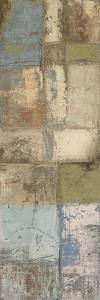 Autumn Deconstructing Panel I by Michael Marcon