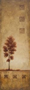 Chippewa Tree I by Michael Marcon
