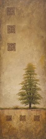 Chippewa Tree II by Michael Marcon