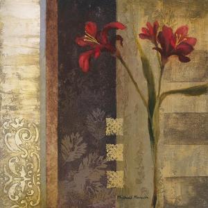 Elegance I by Michael Marcon