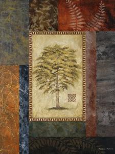 Eucalyptus Tree II by Michael Marcon