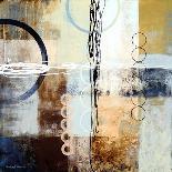 Late September Birch I-Michael Marcon-Framed Giclee Print