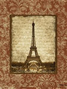J'aime Paris I by Michael Marcon