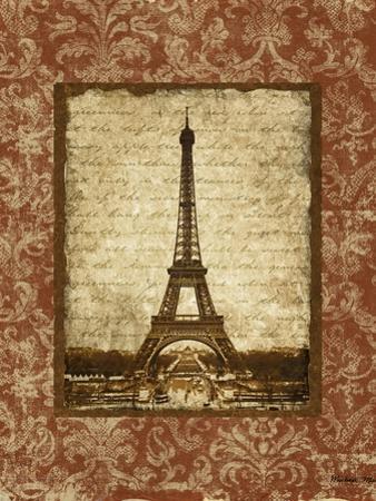 J'aime Paris I