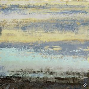 Origins Blue II by Michael Marcon