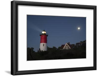 Nauset Light, Eastham, Cape Cod, Massachusetts