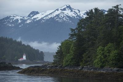Sitka Harbor, Inside Passage, Alaska