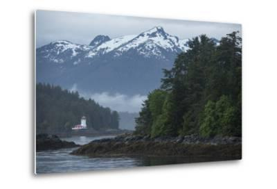 Sitka Harbor, Inside Passage, Alaska