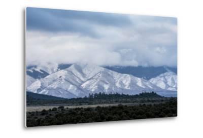 The Columbine Hondo Proposed Wilderness in the High Sangre De Cristo Mountain Range