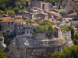 Town of Aix En Provence by Michael Melford