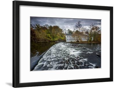 Walker's Mill on the Brandywine River