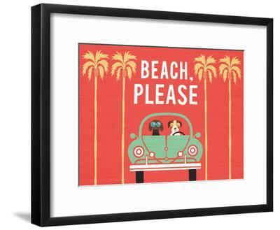 Beach Bums Beetle I