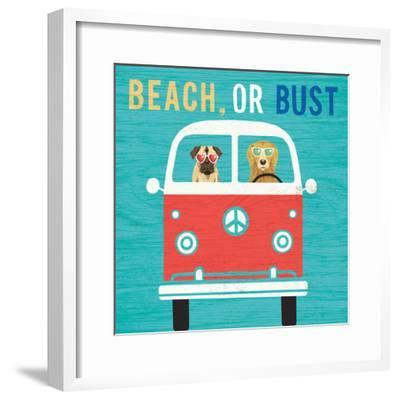 Beach Bums Bus