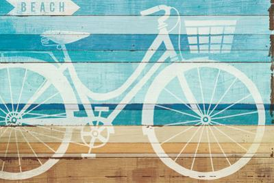 Beachscape Cruiser I by Michael Mullan