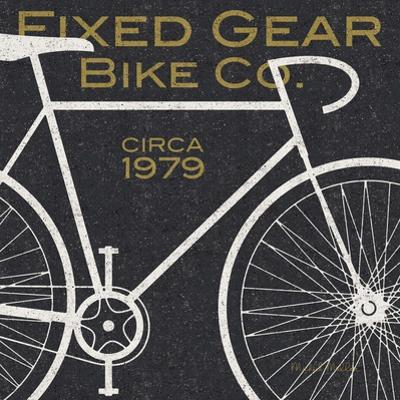 Fixed Gear Bike Co. by Michael Mullan