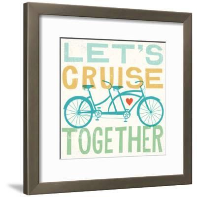 Lets Cruise Together I