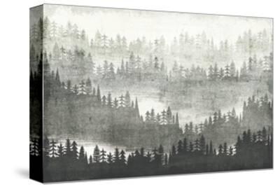 Mountainscape Silver