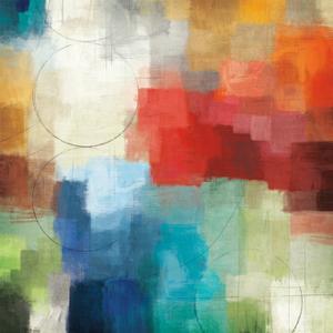 Seasons by Michael Mullan