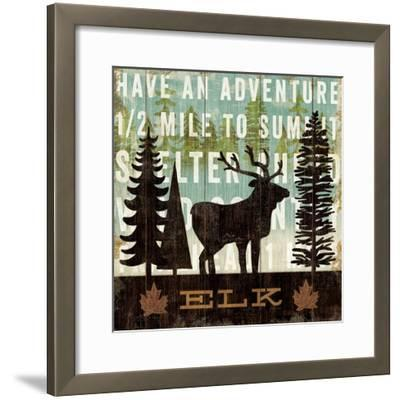 Simple Living Elk