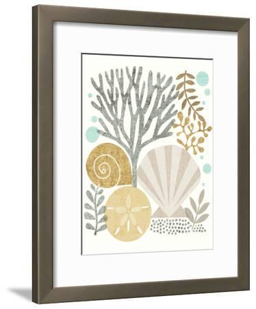 Under Sea Treasures V Gold Neutral