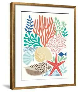 Under Sea Treasures VI by Michael Mullan