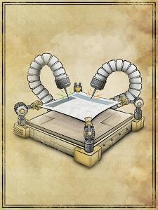Machine 1 by Michael Murdock