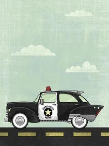 Police by Michael Murdock