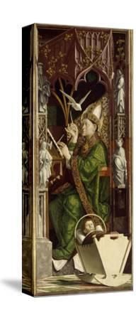 Saint Ambrosius