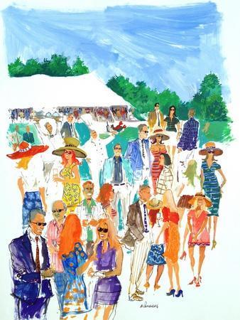 Summer Food Festival
