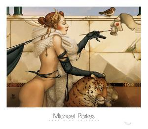 The Creation by Michael Parkes