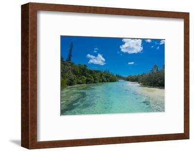 Bay De Oro, Ile Des Pins, New Caledonia, South Pacific