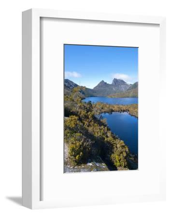 Dove Lake & Cradle Mountain, Cradle Mountain-Lake St Clair Nat'l Pk, UNESCO Site, Tasmania