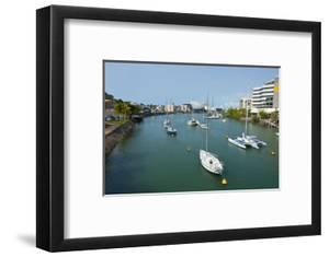 Downtown Townsville, Queensland, Australia, Pacific by Michael Runkel