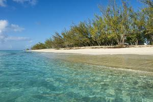 Norman Saunders beach, Grand Turk, Turks and Caicos, Caribbean, Central America by Michael Runkel