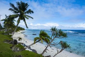 Ofu Island, Manu'A Island Group, American Samoa, South Pacific by Michael Runkel