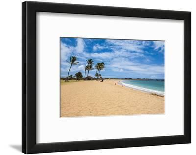 Salt Pond Beach Park, Hanapepe, Kauai, Hawaii, United States of America, Pacific