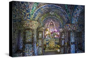 Wonderful Ornamented Little Chapel, Guernsey, Channel Islands, United Kingdom by Michael Runkel