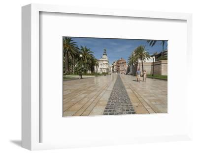 Cartagena, Region of Murcia, Spain, Europe