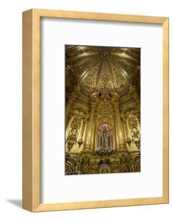 Chapel of the Rosary, Lorca, Region of Murcia, Spain