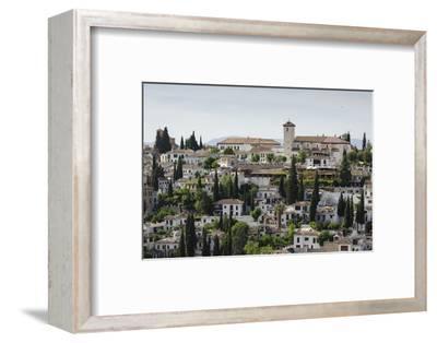 Granada, Province of Granada, Andalusia, Spain