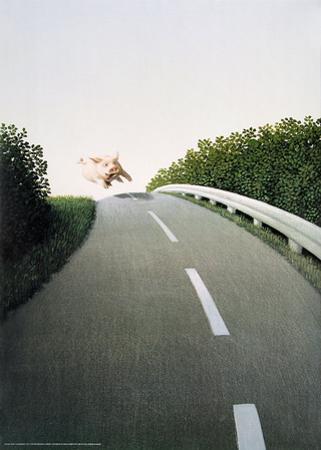 Autobahn Pig